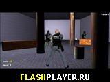 Игра Боец спецназа онлайн