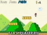 Флэш Марио v1.2