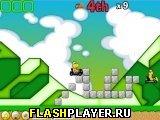 Марио: Гоночный турнир