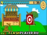Игра В яблочко! онлайн