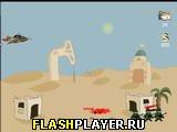 Игра Уничтожить ирак! онлайн