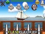 Игра Корсар (Пираты) онлайн