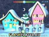 Игра Снежный замок 2 онлайн