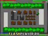 Игра Боевой танк онлайн