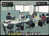 Игра Пейнтбол  2д онлайн