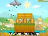 Игра Накрой апельсин 2 онлайн