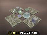 Игра Расставь кубики 3Д онлайн