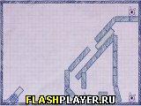 Бумажная пушка XP