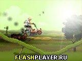 Игра Смертельные гонки онлайн