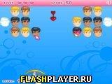 Игра Стрелы любви купидона онлайн