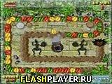 Игра Тропические джунгли онлайн