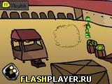 Игра В лужах крови онлайн