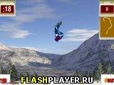 Игра Сноубординг DX онлайн