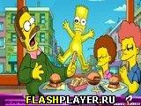 Симпсоны – Спрятанный алфавит