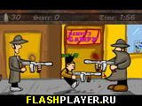 Игра Пушка Томми онлайн