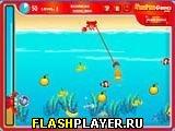 Игра Жадный краб онлайн