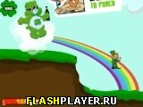 Игра Ярость леприкона онлайн