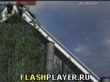Игра Лыжный трамплин онлайн