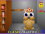 Игра Ухаживай за Сквиком онлайн