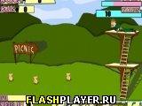 Игра Милый разрушитель онлайн