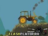 Мощь трактора