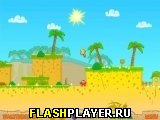 Игра Красные и синие шары 2 онлайн