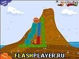 Игра Лиса и колобок 2 онлайн