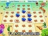 Игра Рыба! Давай прыгать! онлайн