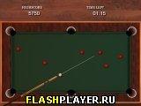 Игра Супер бильярд 2D онлайн