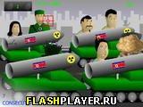 Игра Отстрел врагов онлайн