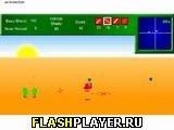 Игра Дикс из космоса онлайн