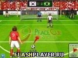 Игра Королева футбола 2006 онлайн