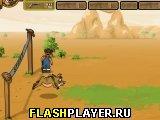 Игра Кабан – Бег с препятствиями онлайн