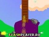Игра Флэш бегун онлайн
