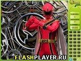 Power Rangers – Найди цифры