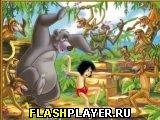 Игра Книга джунглей онлайн
