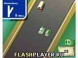 Игра Фургон онлайн
