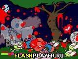 Игра Месиво из монстров онлайн