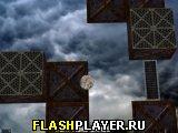 Игра Катящийся шар онлайн