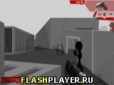 Игра Мир головорезов – Опасный новичок онлайн