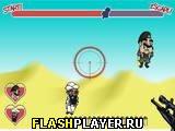 Игра Беглецы на Джет-Паках онлайн