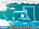 Игра Медведь в ледяном кубе онлайн