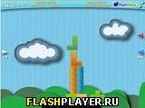 Игра Высокая башня онлайн