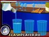 Игра Разлей-ка онлайн