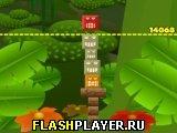 Игра Башня в джунглях онлайн