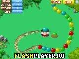 Игра Яблоко Белоснежки онлайн