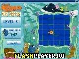 Игра Морской сафари онлайн
