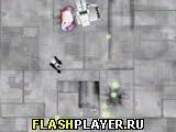 Игра Робот Коммандо онлайн