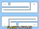 Игра Зеркальный лабиринт 3 онлайн