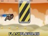 Игра Ракетный морж онлайн